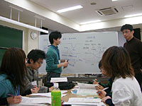 2007-08winter seminar(PBL STEP 2)